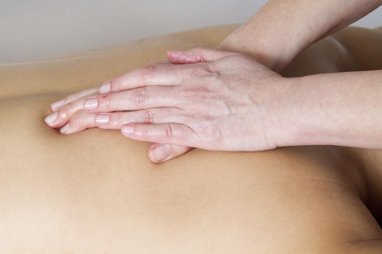 Trigerinių taškų masažo nauda