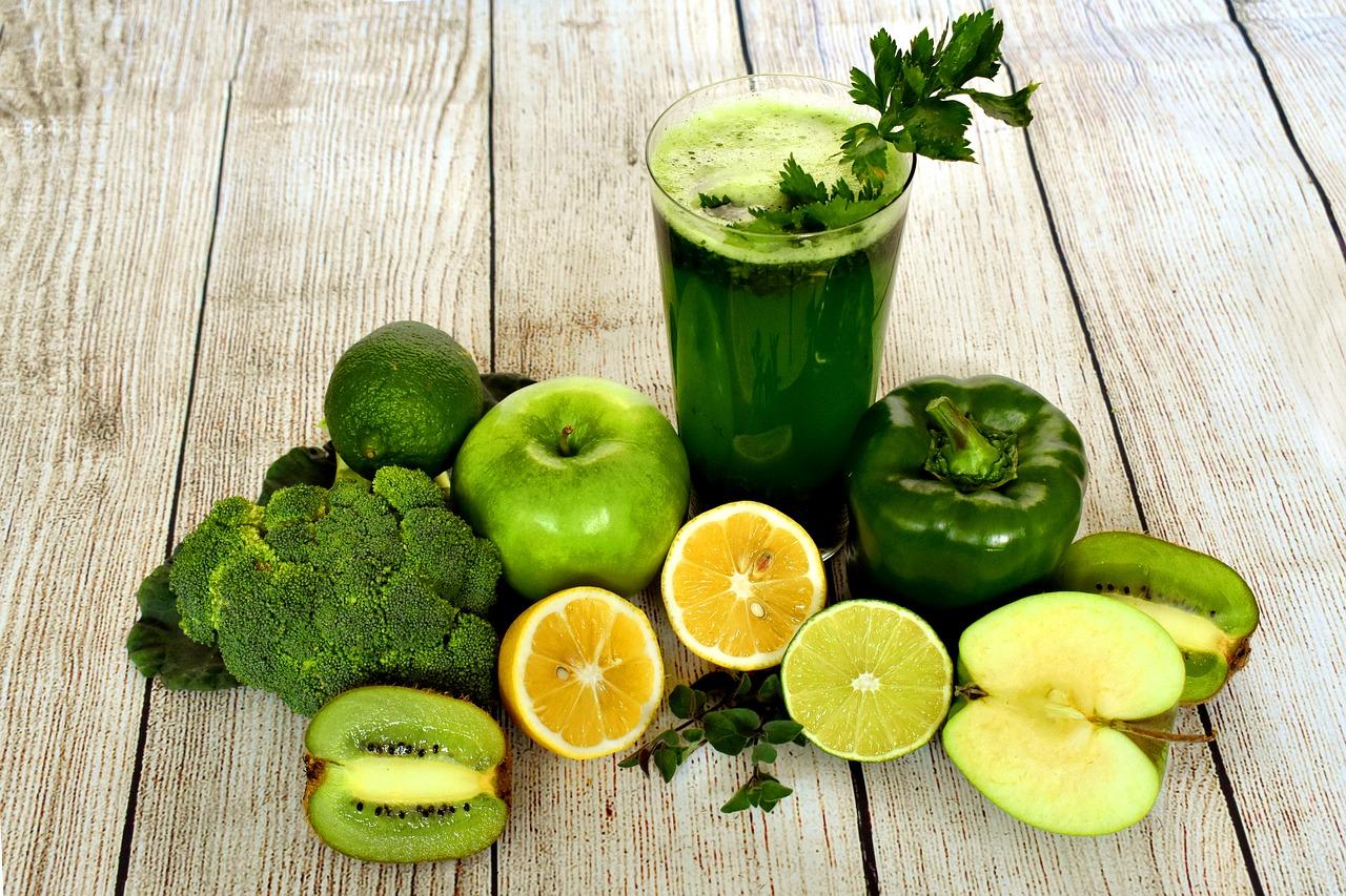 Veganinė mityba