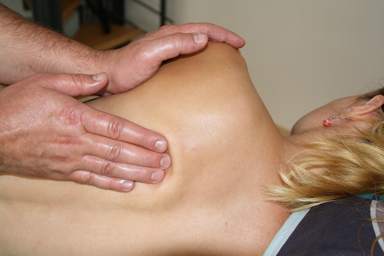 Neurosedatyvinio masažo nauda